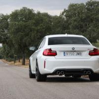 ¿Podría llegar a tener 400 CV el BMW M2?