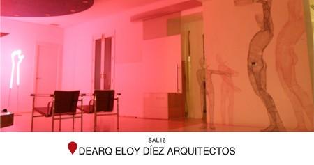 Dearq Eloy Diez Arquitectos