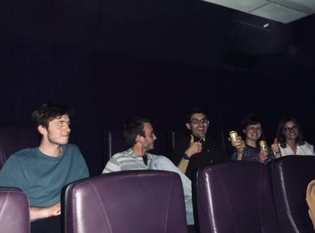 Prince Charles Cinema 15