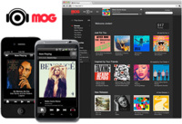 HTC podría haber adquirido MOG, un servicio de streaming musical