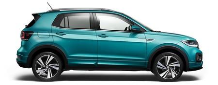 Volkswagen T Cross 2019 130