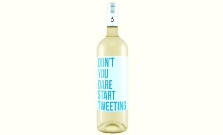 Ni se te ocurra empezar a tuitear