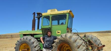 Ni hackear con firmware ucraniano ni reiniciar el tractor para cambiar el aceite: la polémica de John Deere a pie de campo