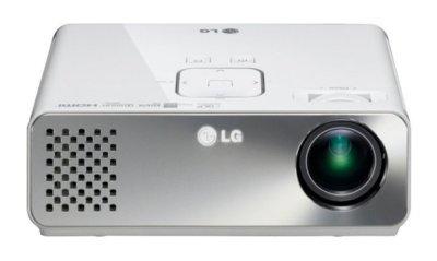 LG aumenta las posibilidades con sus nuevos proyectores compactos