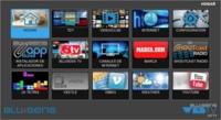 El WebTV de Blusens cambia de interfaz