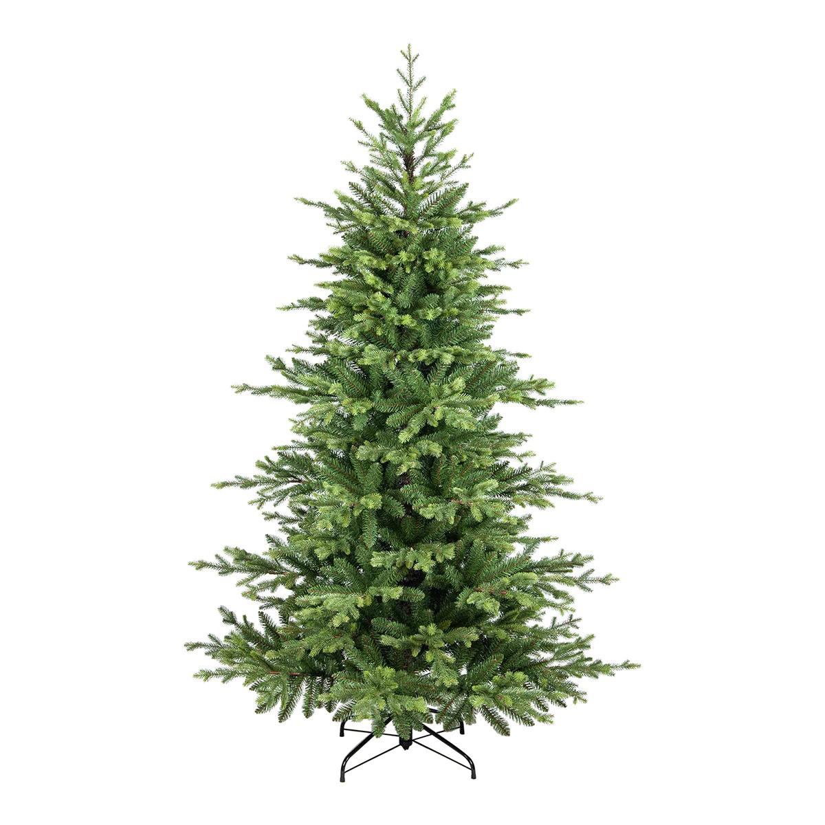 Árbol de Navidad de 1,80