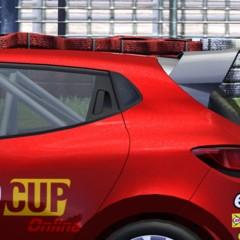 Foto 21 de 24 de la galería renault-clio-cup-on-line en Motorpasión