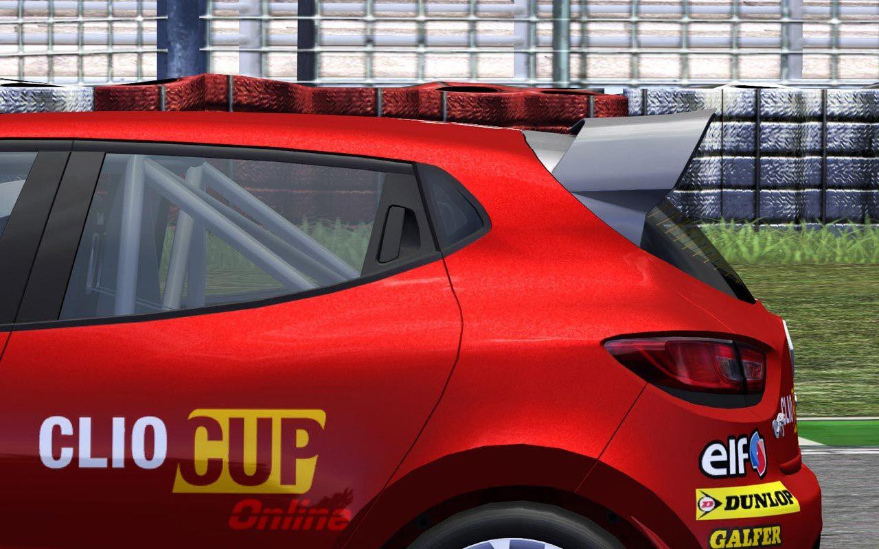 Foto de Renault Clio Cup On Line (21/24)