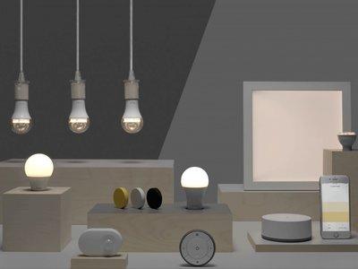 Las bombillas inteligentes de IKEA ya son compatibles con HomeKit, en octubre llegarán nuevos modelos con colores [Actualizado]