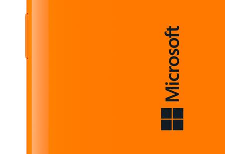 Microsoft nos enseña cómo queda su firma en los teléfonos Lumia, el primer producto llegará pronto