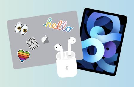 Apple lanza la campaña de Vuelta al cole para educación y regala unos AirPods con la compra de un Mac o un iPad