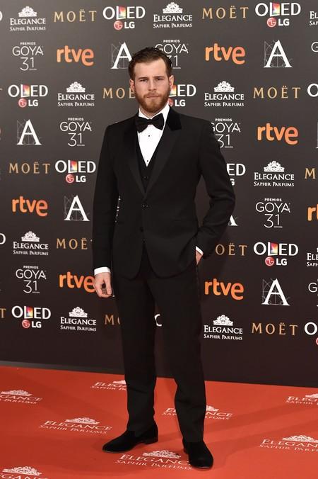 Premios Goya 22