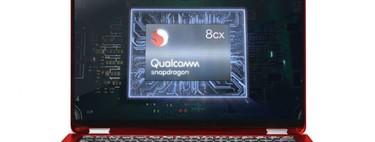 Snapdragon 8cx, el primer procesador de 7nm para PCs es de Qualcomm