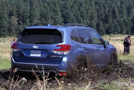Subaru Forester 2019 12