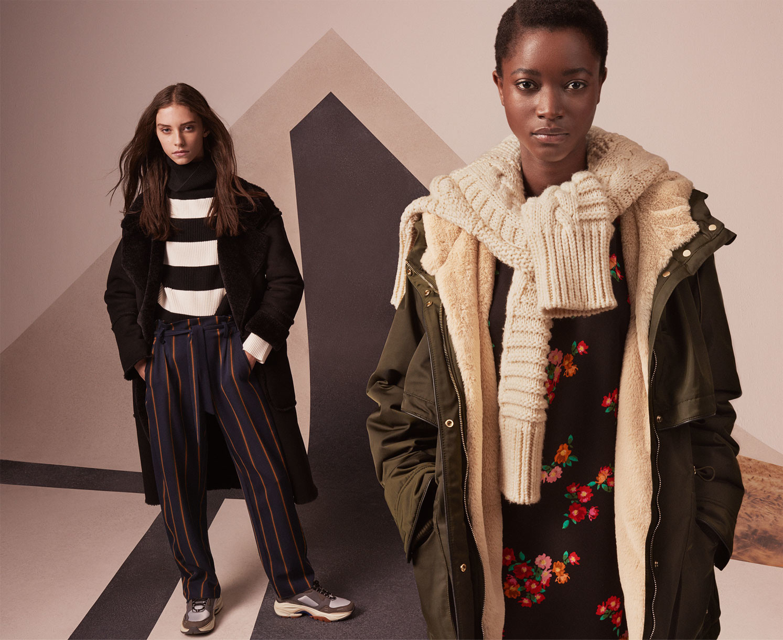 Foto de Zara Outwear Invierno 2017/2018 (9/9)