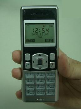 WF-319, un móvil WiFi que viene desde China