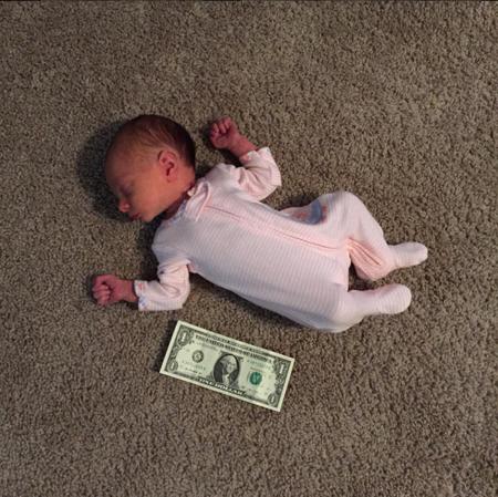 bebe-dolar