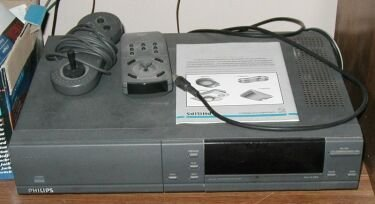 Philips CD-i: especial consolas olvidadas