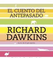 [Libros que nos inspiran] 'El cuento del antepasado', de Richard Dawkins