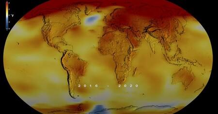El 2020 empató con el 2016 como el año más caluroso de la historia: la NASA asegura que los incendios en Australia y la pandemia de COVID-19 influyeron