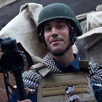 Un documental sobre el fotoperiodista James Foley nominado en los Óscars de Hollywood