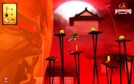 Kyurinagas Revenge 05