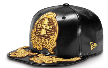Gorra Jeremy Scott para New Era 3