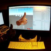 Estos guantes de Realidad Virtual podrían ser el accesorio perfecto para tus Oculus Rift