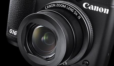 Canon PowerShot G16 y PowerShot S120