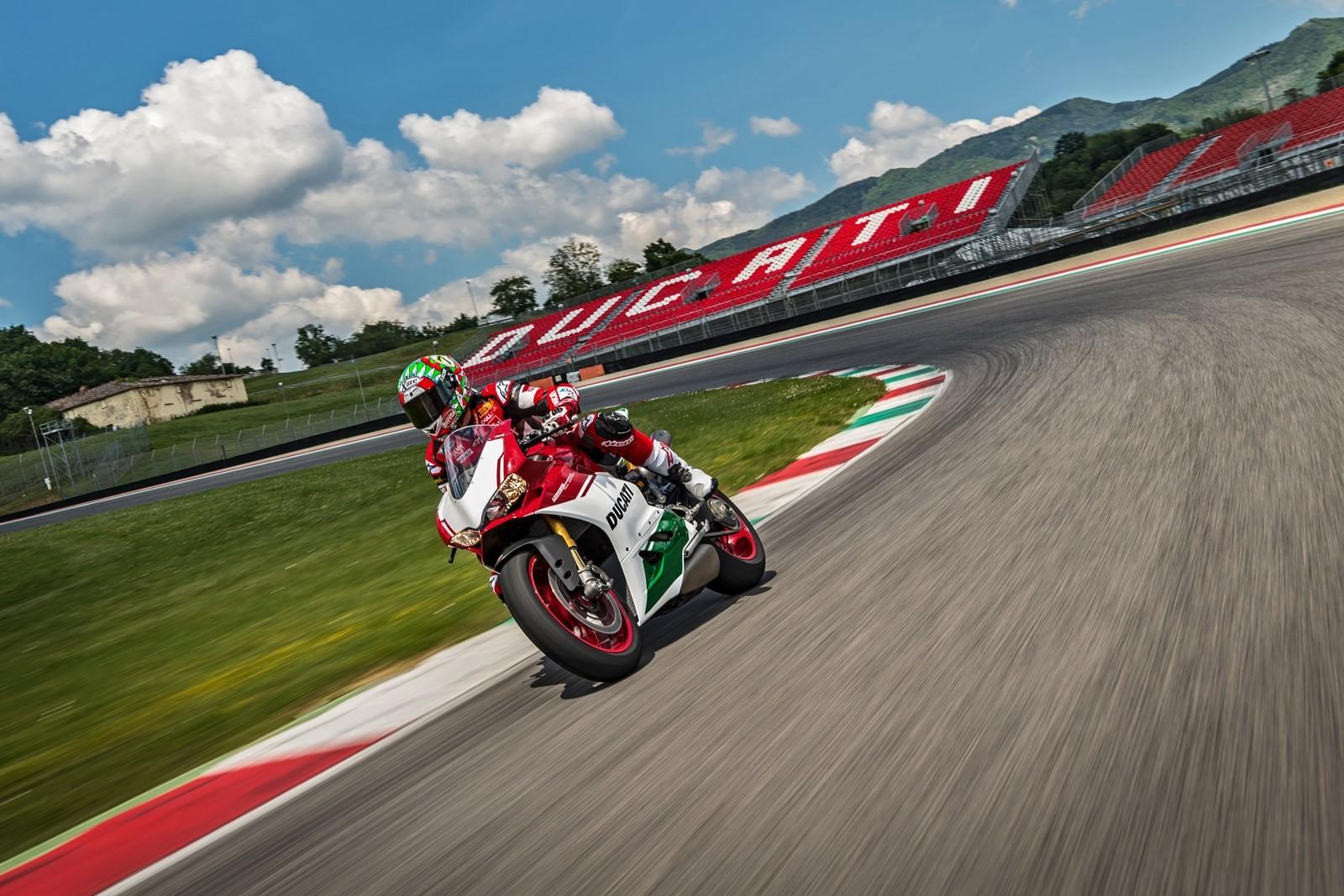 Foto de Ducati 1299 Panigale R Final Edition (16/58)