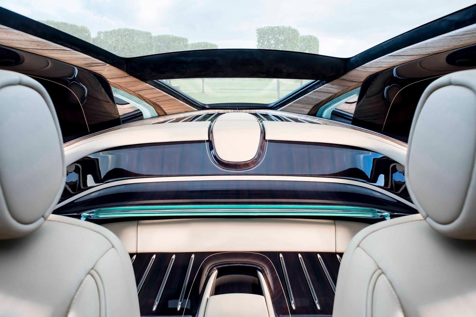 Foto de Rolls-Royce Sweptail (6/6)