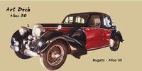 Málaga: abre el nuevo Museo Automovilístico