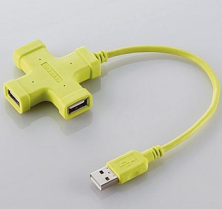 Hub USB de Elecom