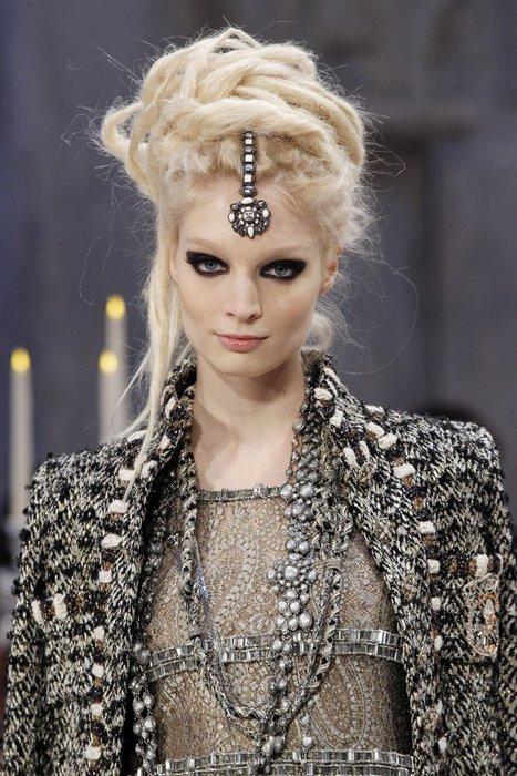 Cómo se hizo la colección Paris-Bombay de Chanel