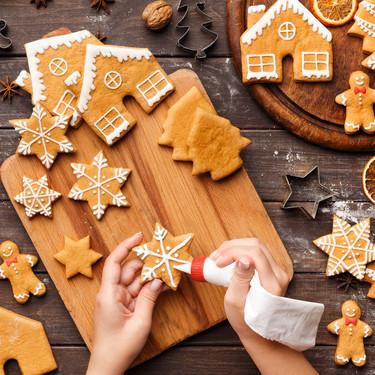 El mejor regalo es una cesta de Navidad casera: 79 recetas ideales y cómo presentarlas