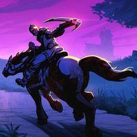La beta abierta de Realm Royale llega mañana a PS4 y Xbox One