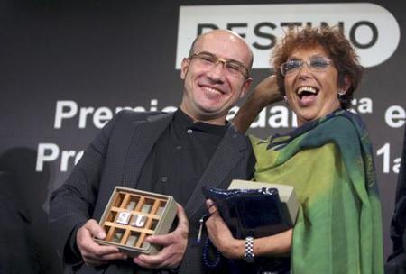 El Premio Nadal se queda sin finalista en 2010