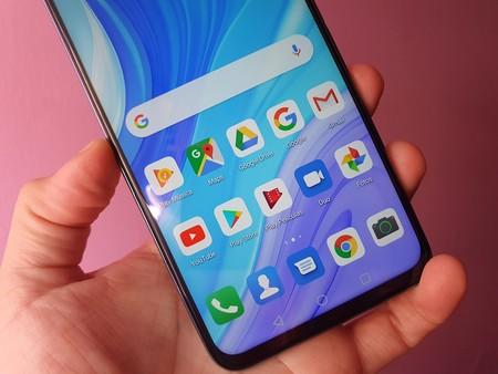 Que siempre sí: Huawei volvería a usar las apps y servicios de Google si el veto de Estados Unidos se suspende