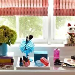 Foto 1 de 5 de la galería puertas-abiertas-dormitorio-adolescente-en-rosa en Decoesfera