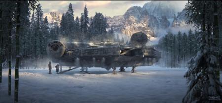 Star Wars E Vii Bocetos 13