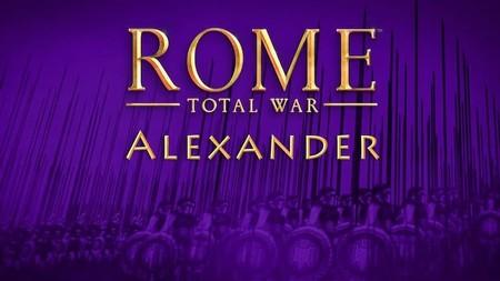 'Rome: Total War - Alexander' ya se puede descargar en iPhone por 5,49 euros