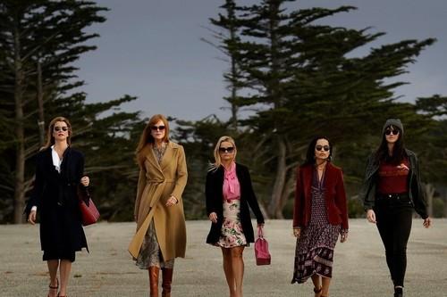 'Big Little Lies' baja el listón en la temporada 2 pero aún merece la pena gracias a su sensacional reparto