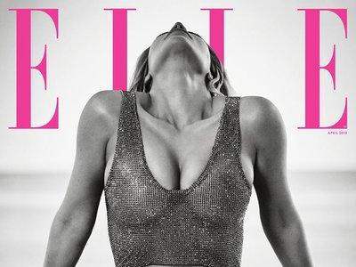 El mes de abril se adelanta gracias a las revistas de moda. Estas son las portadas más alucinantes que tenemos por el momento