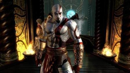 'God of War III': nuevas imágenes de Kratos buscando guerra