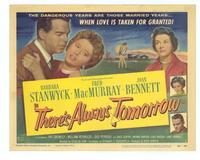 Añorando estrenos: 'Siempre hay un mañana' de Douglas Sirk
