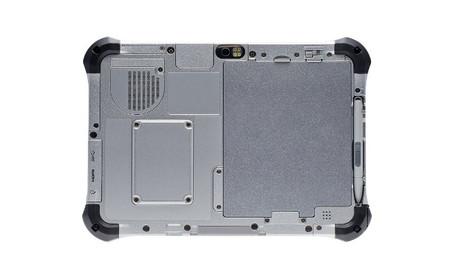 Panasonic Toughpad FZ-G1 trasera