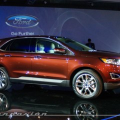 Foto 2 de 21 de la galería ford-edge-presentacion en Motorpasión
