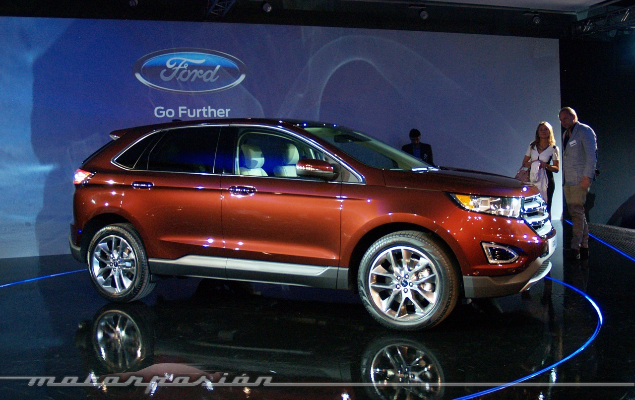 Ford edge motor 2017 2018 2019 ford price release Ford motor company complaints
