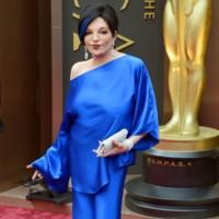 Liza Minelli en 2014
