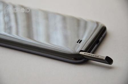 Rumores de un Galaxy Note III con pantalla de 5.9 pulgadas cogen fuerza